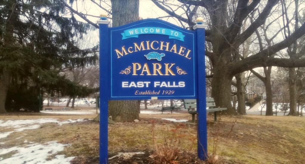 McMichael Park