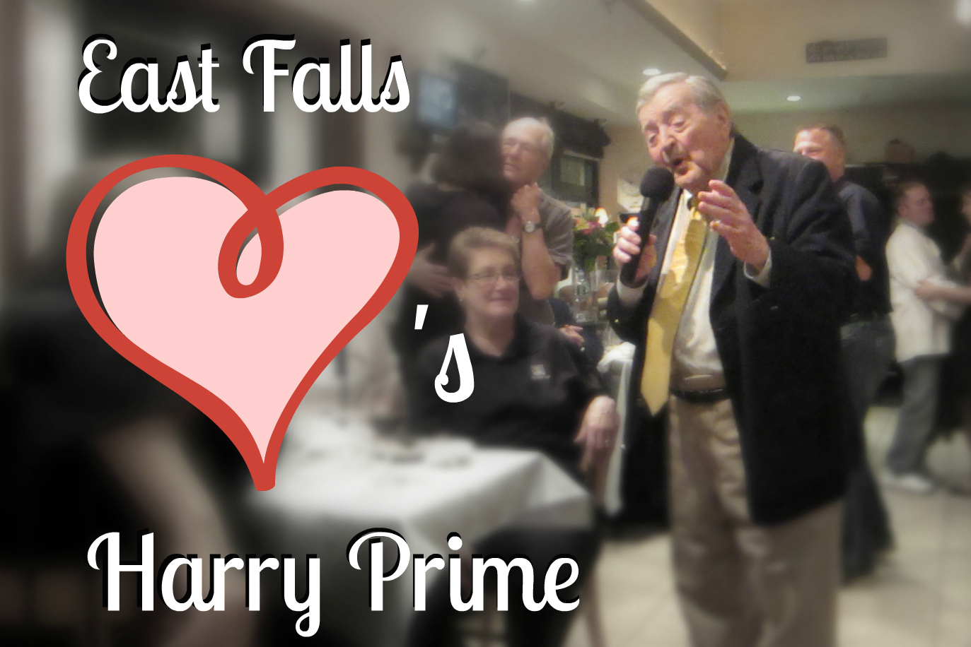 Harry Prime EF Loves HP