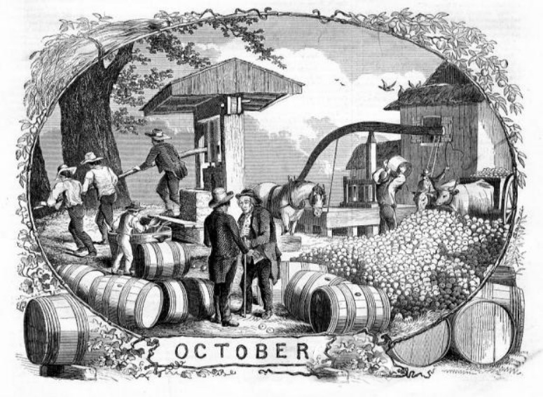 Cider.Colonial Press.Retouched