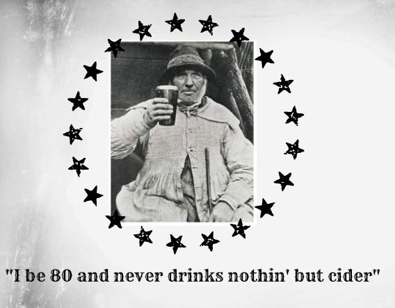 Cider.cider dude PM