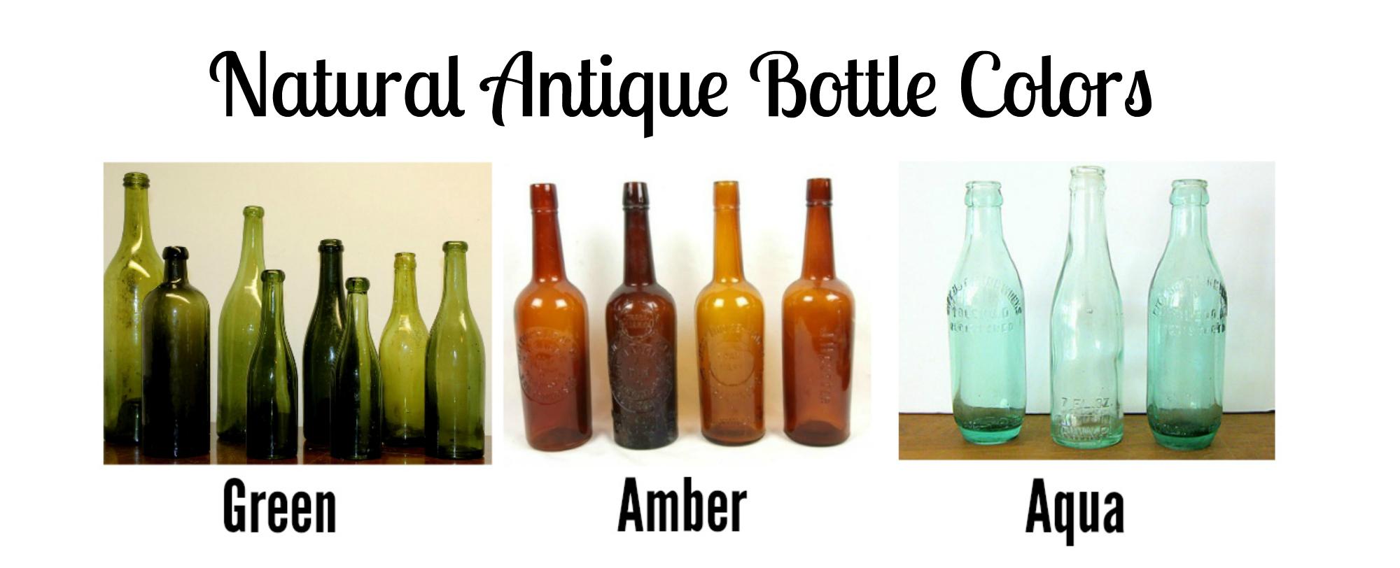 Natural Bottle Color collage PM